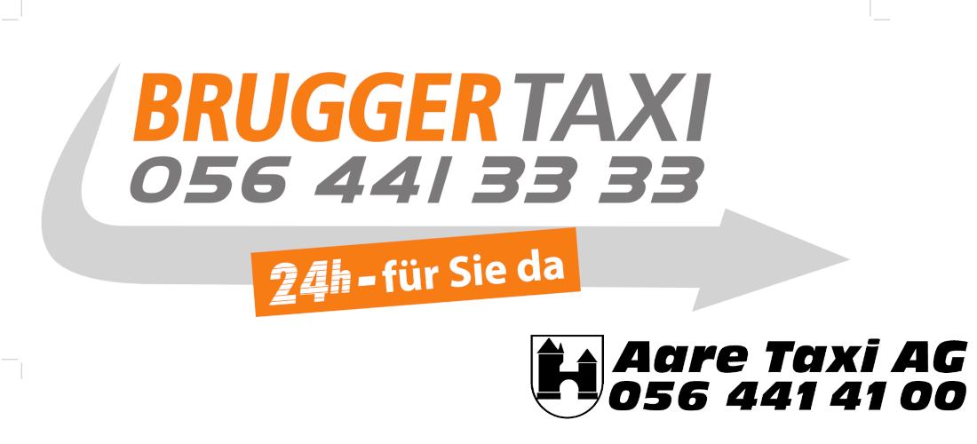 AareTaxi AG
