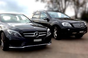 VIP Fahrzeuge